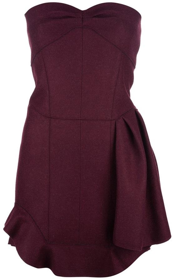 Isabel Marant 'Ferial' dress
