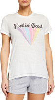 PJ Salvage Rainbow Lounge Tee