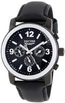 Sector Unisex R3271639025 Urban Explorer Analog Stainless Steel Watch