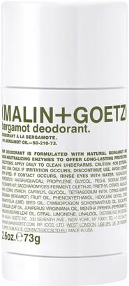 Malin+Goetz Bergamot Deodorant