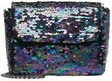 Even&Odd Across body bag purple/blue