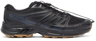 Salomon Xt-wings 2 Advanced Mesh Trainers - Black