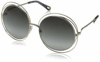 Chloé Women's CE114SD 737 62 Sunglasses