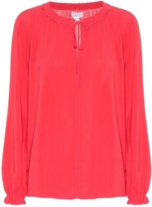 Velvet Samantha blouse