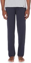 Hanro Straight cotton-jersey lounge trousers