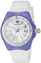Technomarine Women's 'Cruise Original' Quartz Stainless Steel Casual Watch (Model: TM-115223)