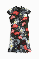 Erdem Hetty Lace Dress