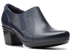 Clarks Collection Women's Emslie Chelsea Pumps Women's Shoes