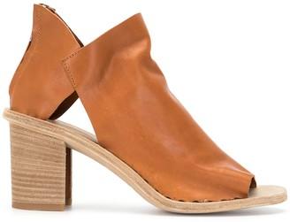 Officine Creative 70mm Sidoine boots