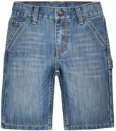 Levi's Boys 4-7x Holster Denim Shorts