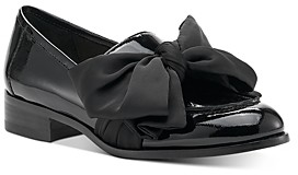 Botkier Women's Corinne Patent Leather Loafers