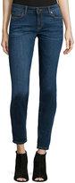 CJ by Cookie Johnson Glory Slim Boyfriend Jeans, Tex