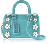 Furla Candy Lilla Sweetie Mini Satchel Bag