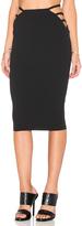 Nookie Candice Pencil Skirt