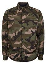 Valentino Reversible Bomber Jacket