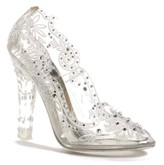 Dolce & Gabbana Women's 'Glass Slipper' Pump