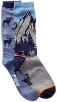 Pajar Moose & Glacier Socks