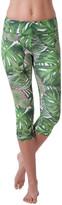 Jala Clothing Sup Yoga Capri 3589085253
