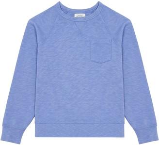 Hartford Pocket Sweatshirt - 6Y / Grey
