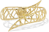 Noir Gold-tone bracelet