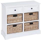 Basket Cabinet