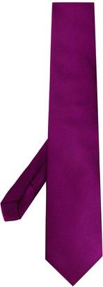 Etro Contrast Tie