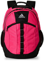 adidas Pink & Black Stratton Backpack