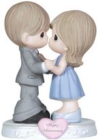 Precious Moments Through The Years ''Happy Anniversary'' Figurine
