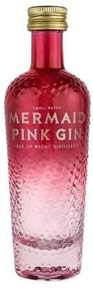 Isle Of Wight Distillery Mermaid Pink Gin 50ml