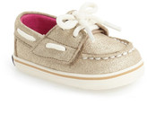 Sperry Bahama Crib Shoe (Baby)