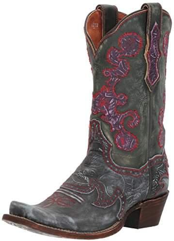 Dan Post Women's Rodeo Boot