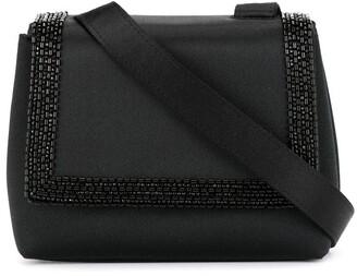 Chanel Pre Owned 1997-1999 Beaded Shoulder Bag
