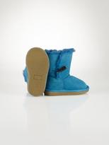 Mallor Toggle Boot