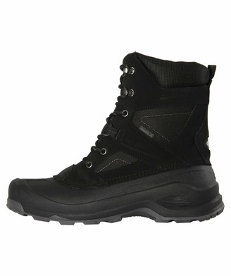 Kamik Men's Norden Winter Boots Black 11
