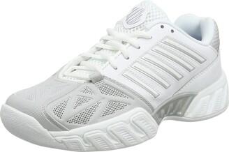 K-Swiss Women's Tennisschuh Bigshot Light 3 Carpet Tennis Shoes