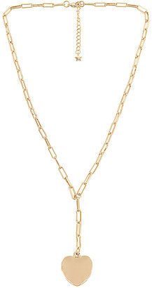 Five and Two jewelry Tinley Necklace