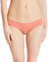 Rip Curl Women's Love N Surf Cheeky Hipster Bikini Bottom