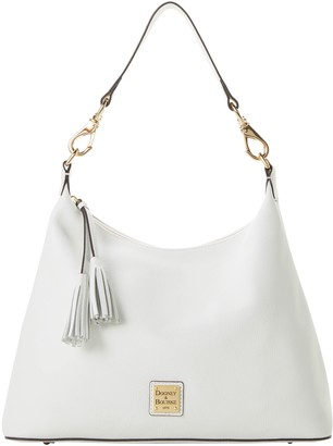 Dooney & Bourke Belvedere Juliette Hobo