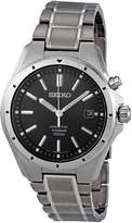 Seiko Men's SKA493 Dial Casual Watch