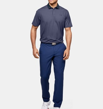 Under Armour Men's UA Iso-Chill Gradient Polo