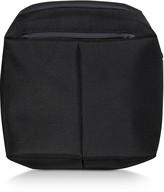 Côte&Ciel Black Ballistic Yuba Crossbody Bag