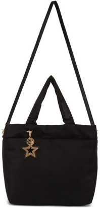 See by Chloe Black Joy Rider Tote