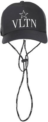 Valentino VLTN Star Baseball Hat