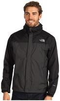 The North Face Venture Jacket (Asphalt Grey/TNF Black) - Apparel