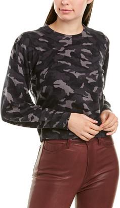 Joie Verna Cashmere-Blend Sweater