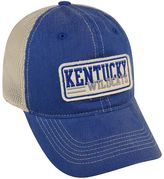 Top of the World Adult Kentucky Wildcats Patches Adjustable Cap