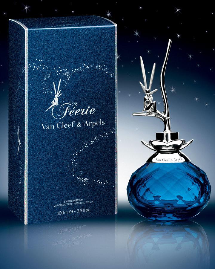 Van Cleef & Arpels Feerie Eau de Parfum, 3.3 ounces