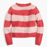 J.Crew Harley of ScotlandTM for striped sweater