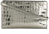MICHAEL Michael Kors Jet Set Travel metallic bag