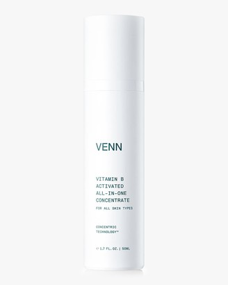 VENN Vitamin B Activated All-In-One Concentrate 50ml